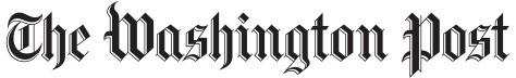 474px The Washington Post logosvg