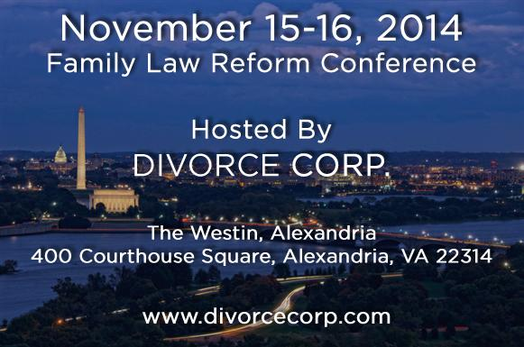 Family Law Reform Conference