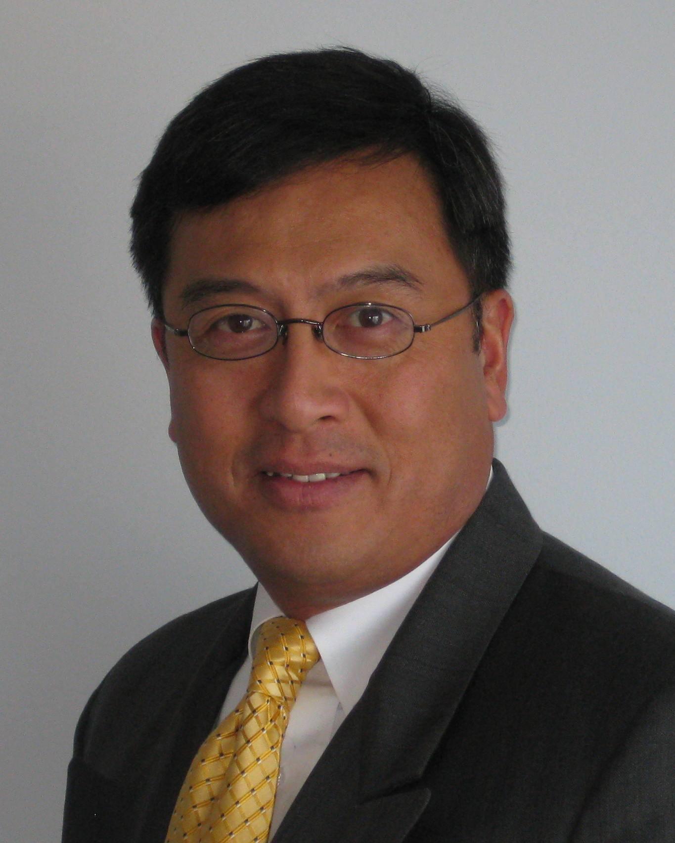 Gilbert Tso